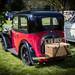 Kersey Mill, Drive It Day-Austin Ruby Deluxe