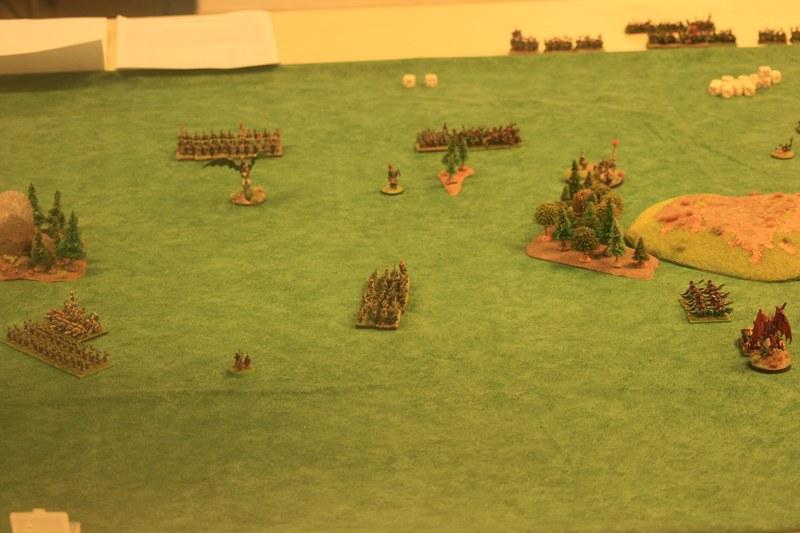 [1500 - Orcs & Gobs vs Elfes-Noirs] La poursuite des orcs 40066119430_365904169f_c