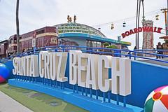 Santa Cruz, Spring 2018