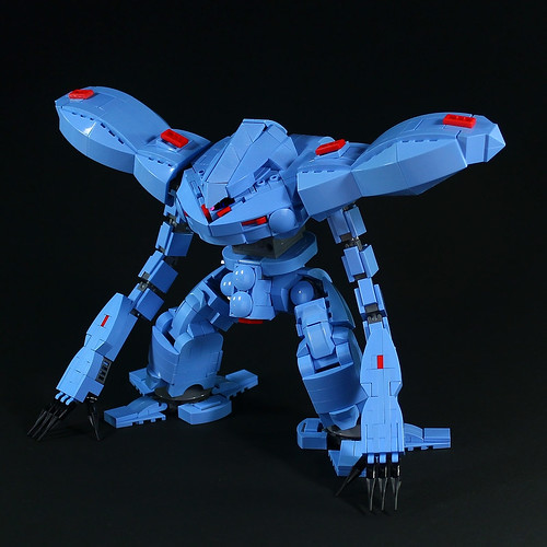 MSM-03C HY-GOGG