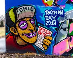 Daymon Day