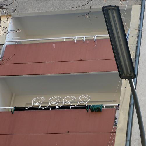 Balkon Nr 54