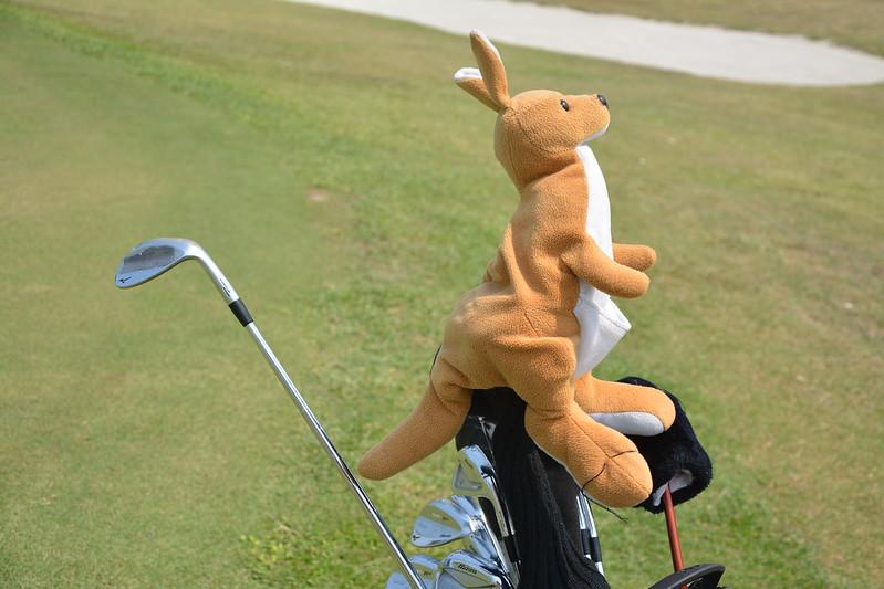 Torneo de Golf 2018