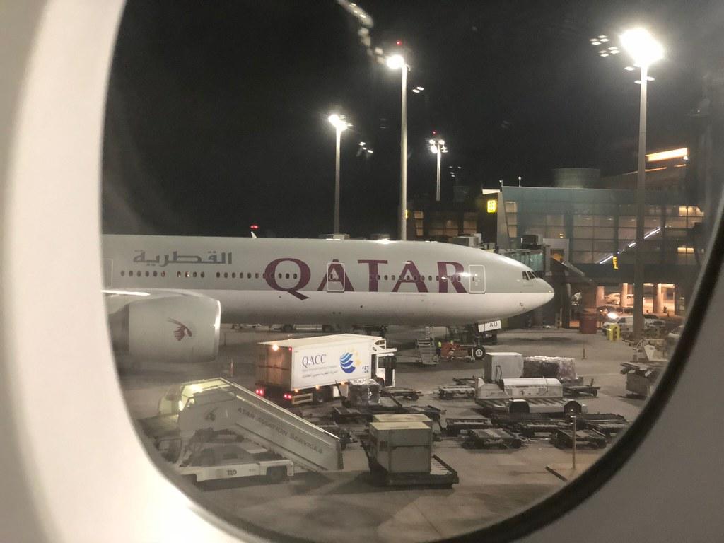Qatar A380 First Class 71