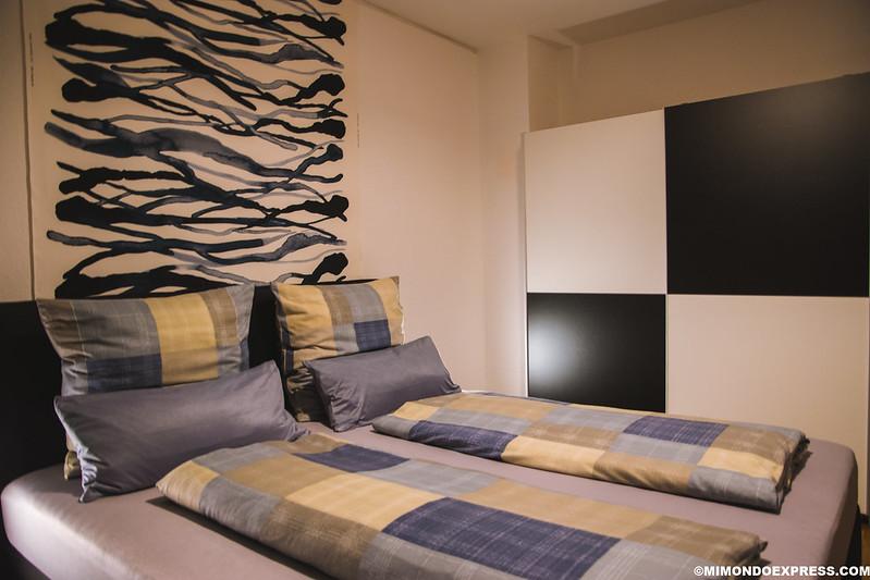 Airbnb en Nuremberg