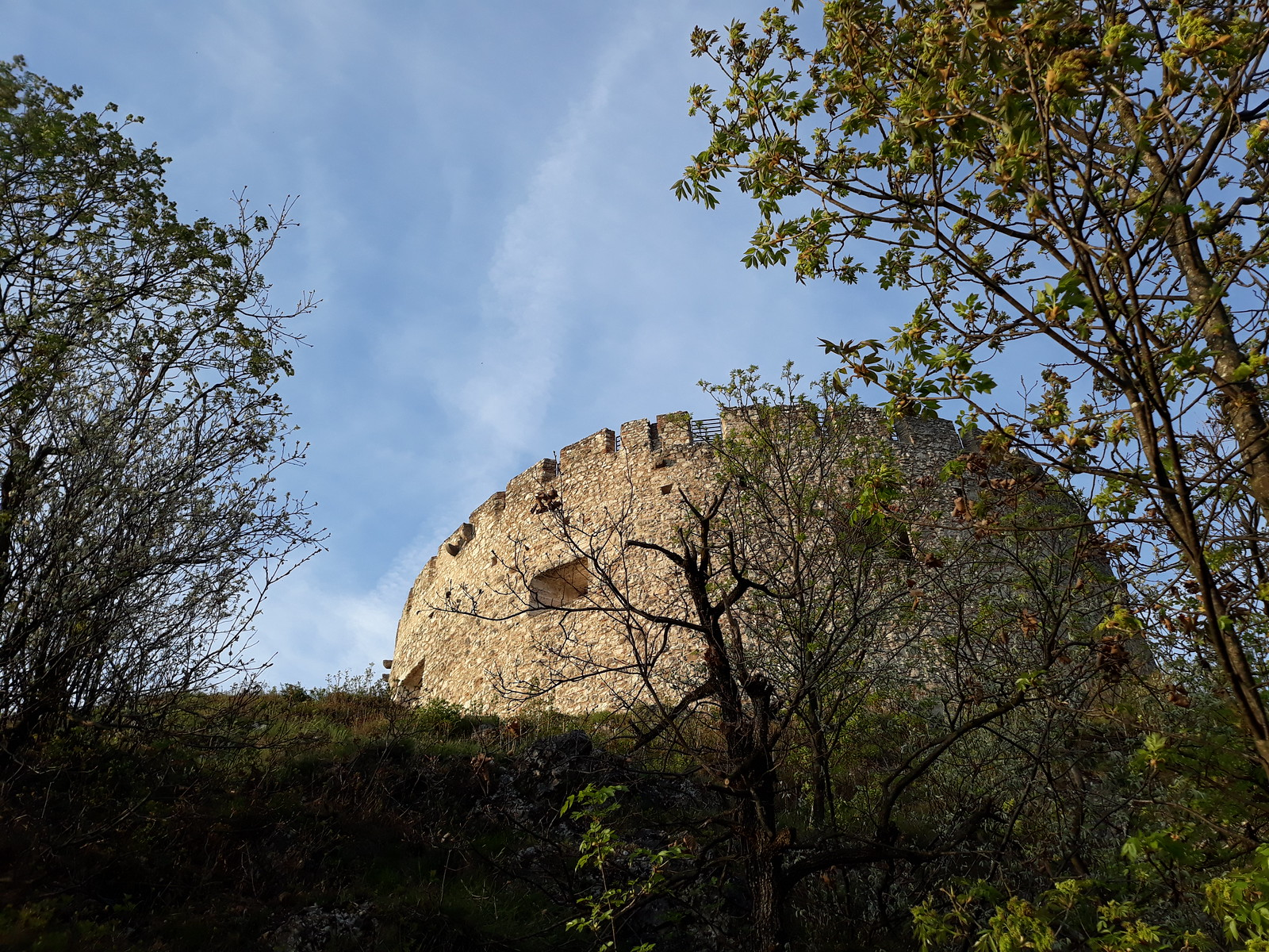 Castello di Beseno #novisit
