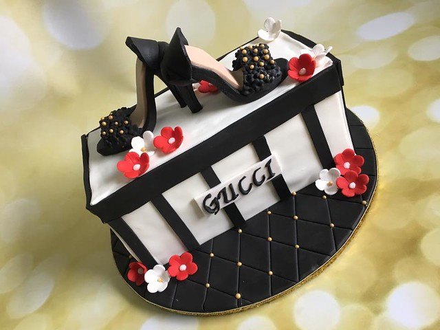 Cake by Crumbs Patisserie