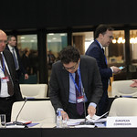 Informal meeting of Transport, Telecommunications and Energy Council (Energy): Roundtable