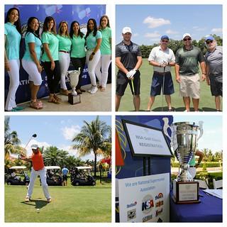 2018 NSA Golf Classic