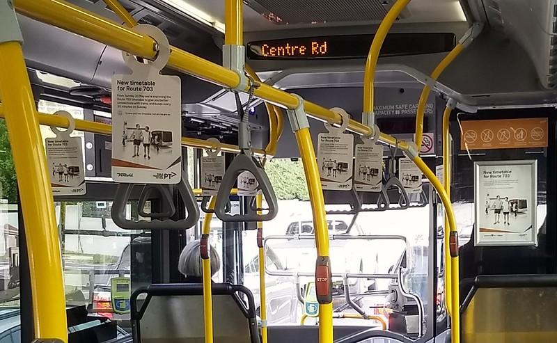 703 bus