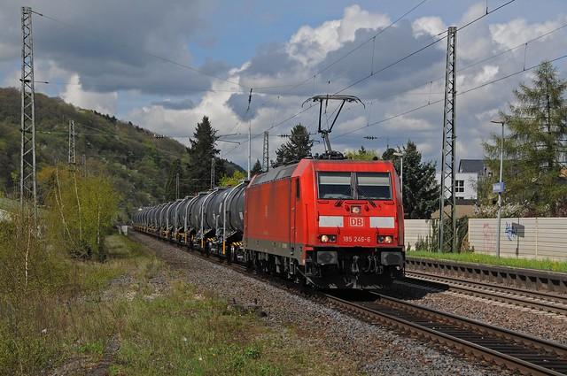 185246 - Bad Breisig (DE) 15/04/18
