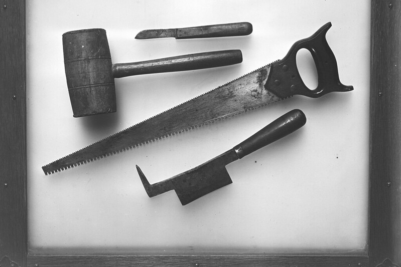 Grafting tools