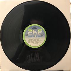 FAZE-O:RIDING HIGH(RECORD SIDE-B)