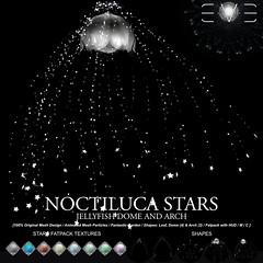 E.V.E Noctiluca Stars