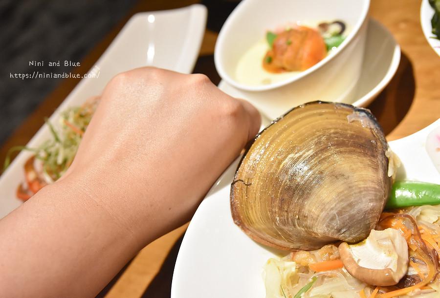 水森水產價格菜單 台中高檔生猛海鮮龍蝦餐廳30