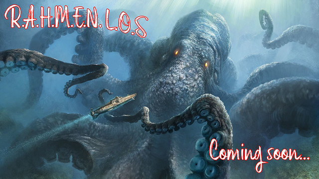 Coming soon.......