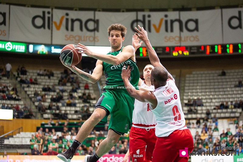 [Liga Endesa]: Divina Joventut - Bilbao Basket