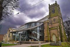 St Barnabas' Church, Erdington
