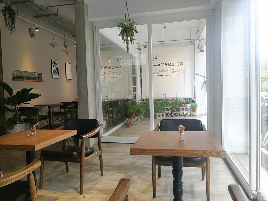 綠沐恬拾 café & pâtisserie (6)