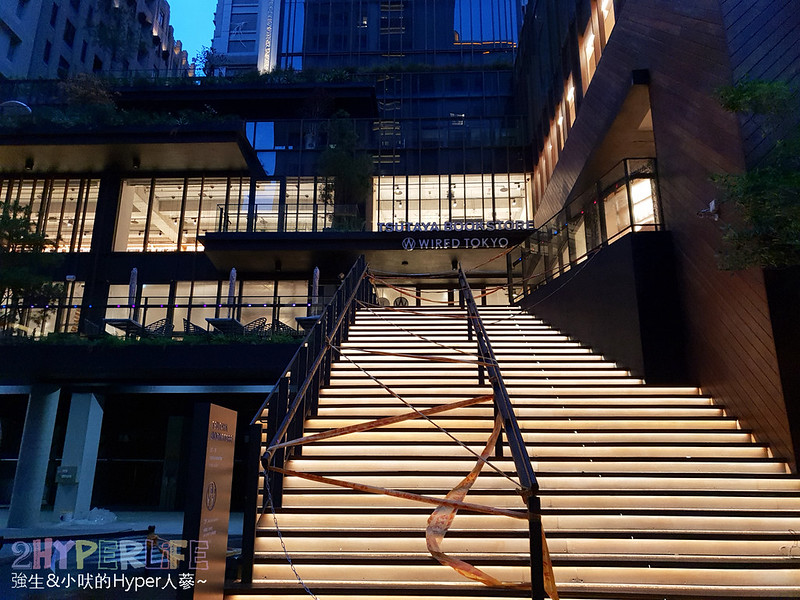 41454906522 e4b9ba8959 c - 有全球最美20書店之一美譽的TSUTAYA BOOKS即將進駐台中啦,蔦屋書店台中市政店搶先看!