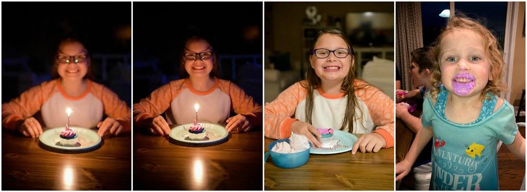 cupcake deliciousness