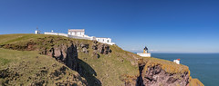 St Abb's Head Lighthouse