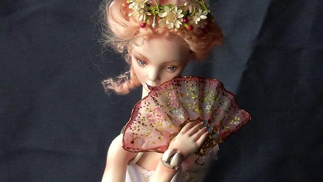 Teen queen Marie Antoinette