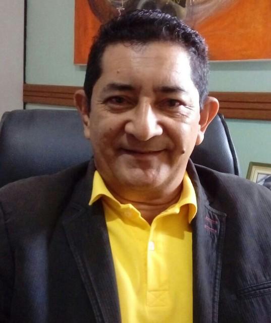 Reinaldo Ferreira