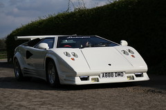 Lamborghini Countach - 1983 (Mirage)