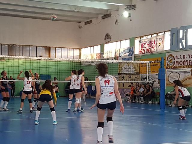 Tecnova Volley Gioia_Serie D F_2018_04_29_1