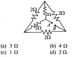 NEET AIPMT Physics Chapter Wise Solutions - Current Electricity 79