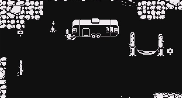 Minit - Mobile Home Save Point
