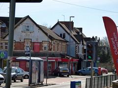 Church Hill, Northfield - Bargain Booze