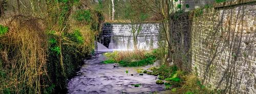 Waterfall - 4865