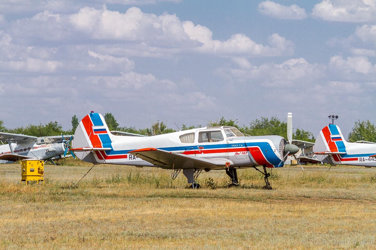 Краснокутское лётное училище гражданской авиации фото 012_8145