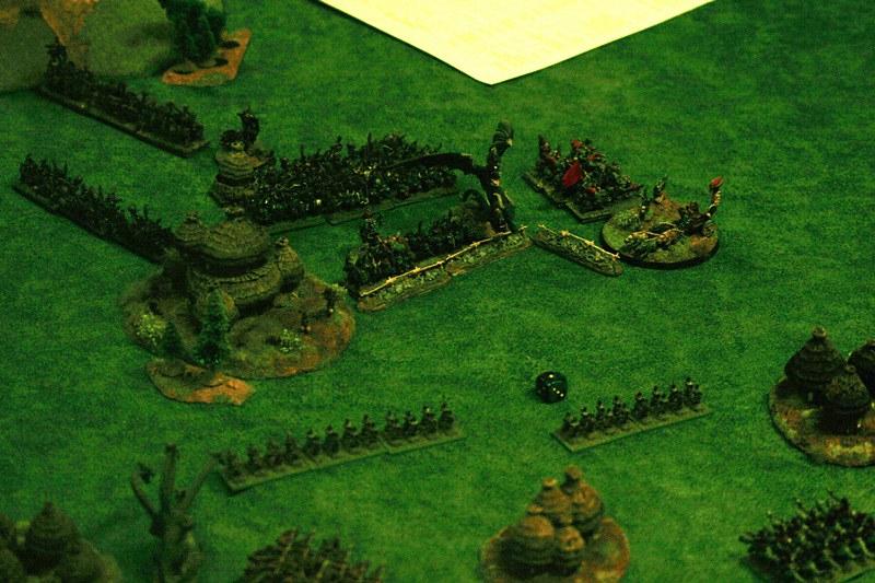 [1250 - Orcs & Gobs vs Elfes-Noirs] Attaque du village orc 26546483837_6b135404c9_c