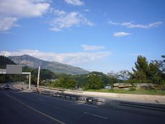 France, Viaduc du Gorbio on A-8 [29.07.2011]