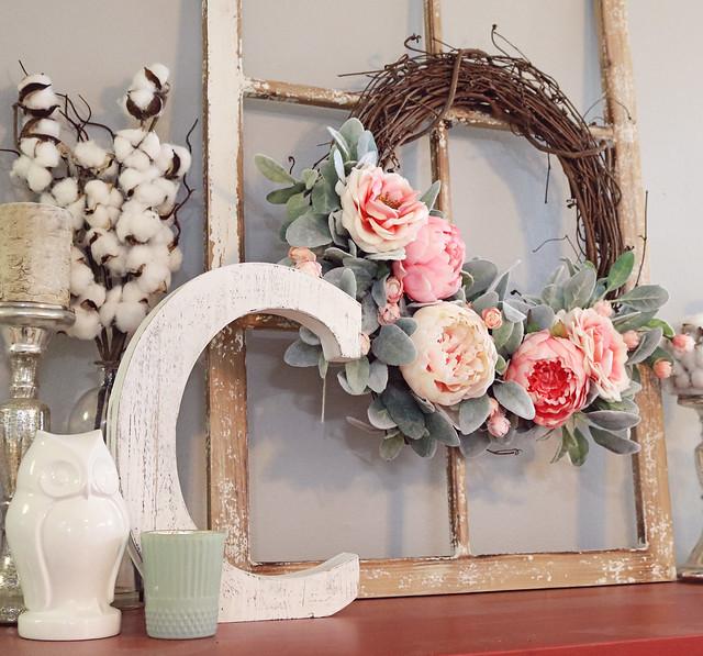 peony wreath 10