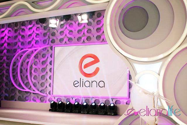 Gravação Programa Eliana 2018