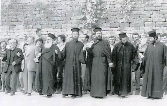 Ενορία Βαπτιστή (1)