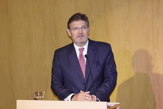 Visita de Rafael Catalá a la UAL (13)