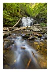 Ricketts Glen State Park 97765