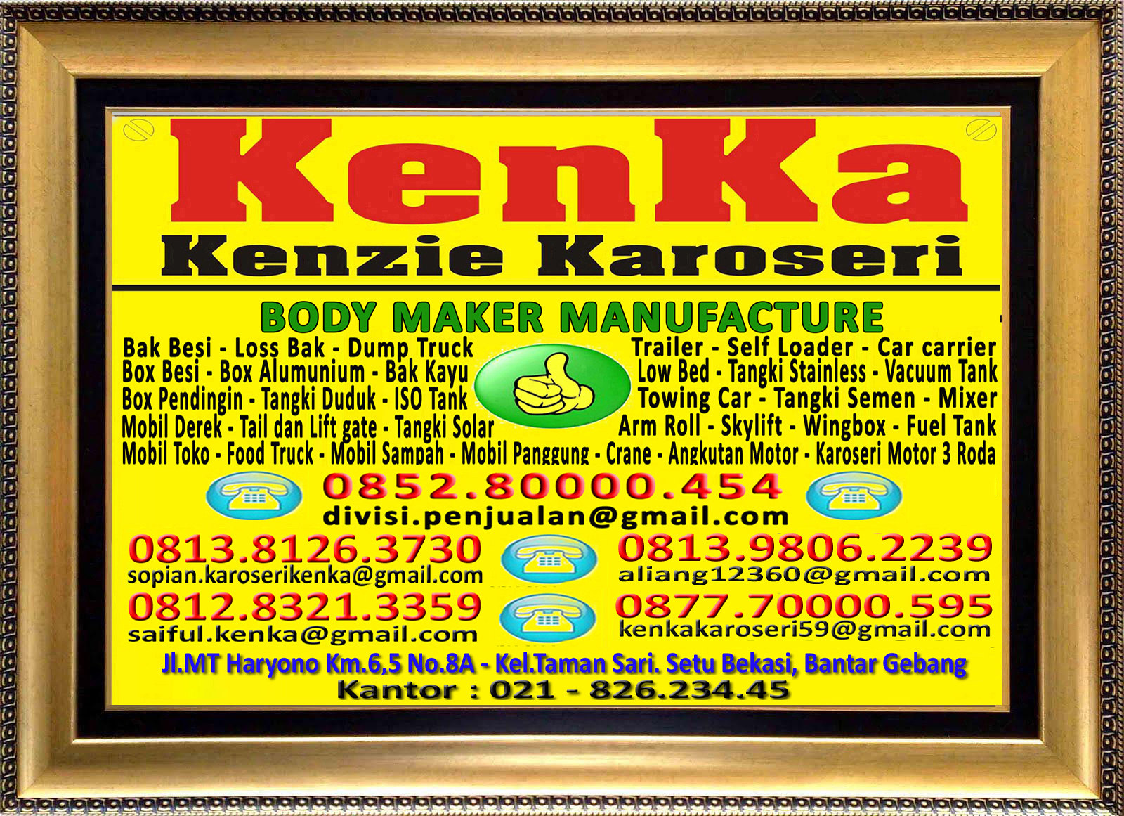 Logo KenKa - Thamrin - Marketing - 3