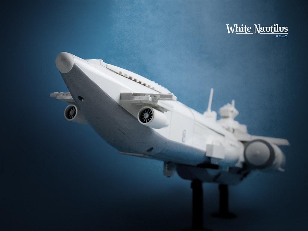 White Nautilus-2