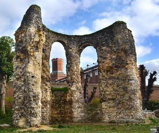 Abbey Revealed Images