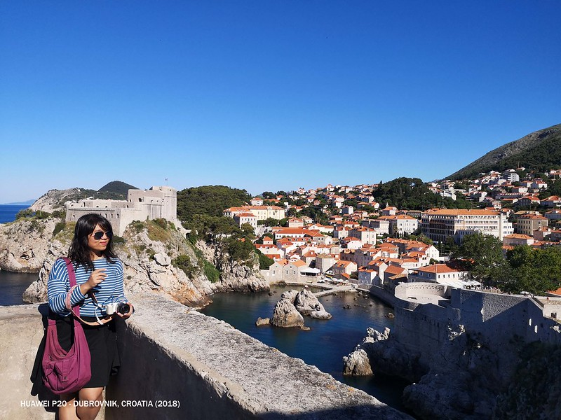 2018 Day 8 Dubrovnik City Gate