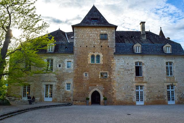 Chateau de la Treyne, South West France