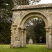 K9 and Company locations | Church of St Mary (ruins) | Woodchester-5