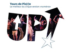 Tours de Pis(t)e ---------- Festival UP! 2018