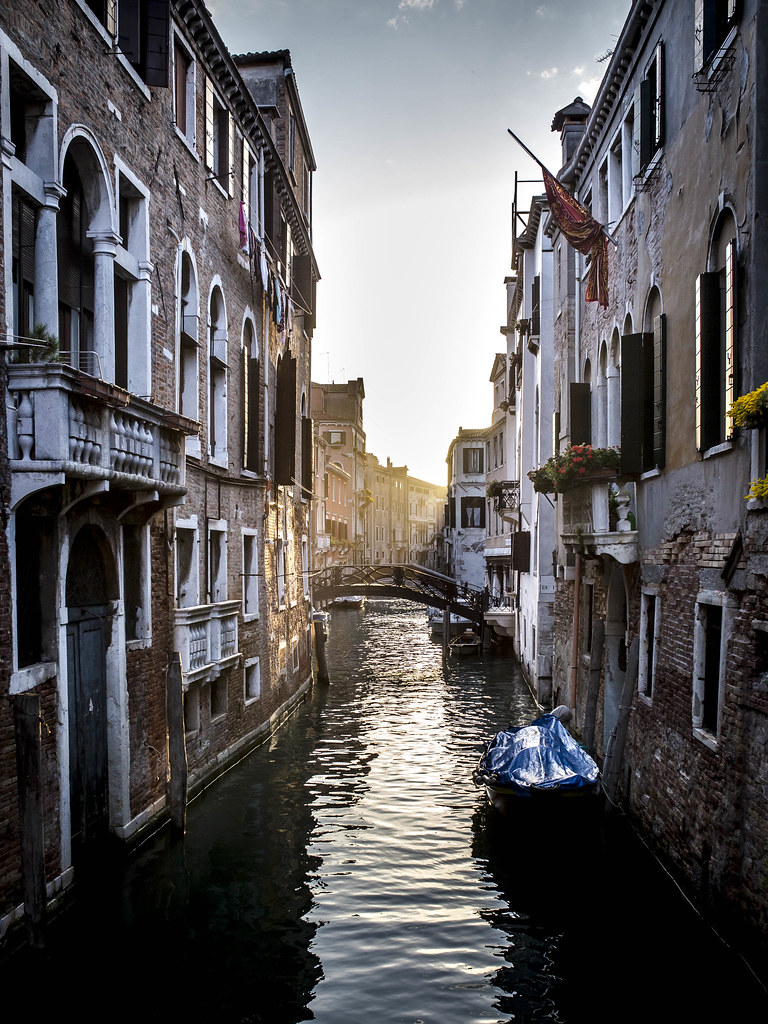 Venice – The Views